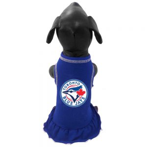 BLUE-JAYS-Dress