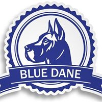 blue dane logo