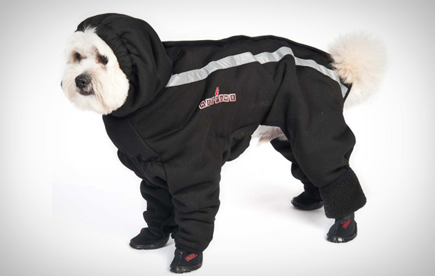Dog Grooming Jumpsuit