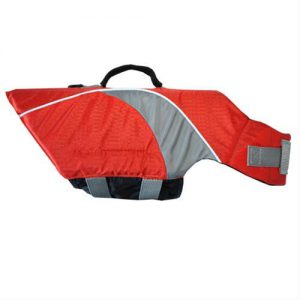 canine friendly life jacket