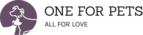 one-for-pets-logo