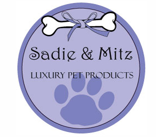 Sadie and Mitz logo