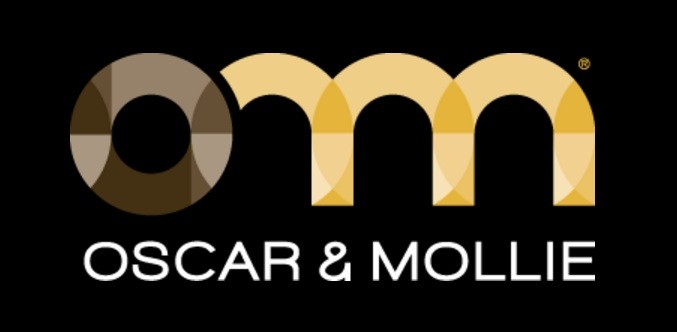 oscar and mollie logo