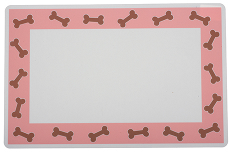 Placemats For Dogs Dogfather And Co Canine Retail And