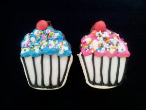 Trixies  cupcakes