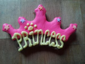 Trixies  princess